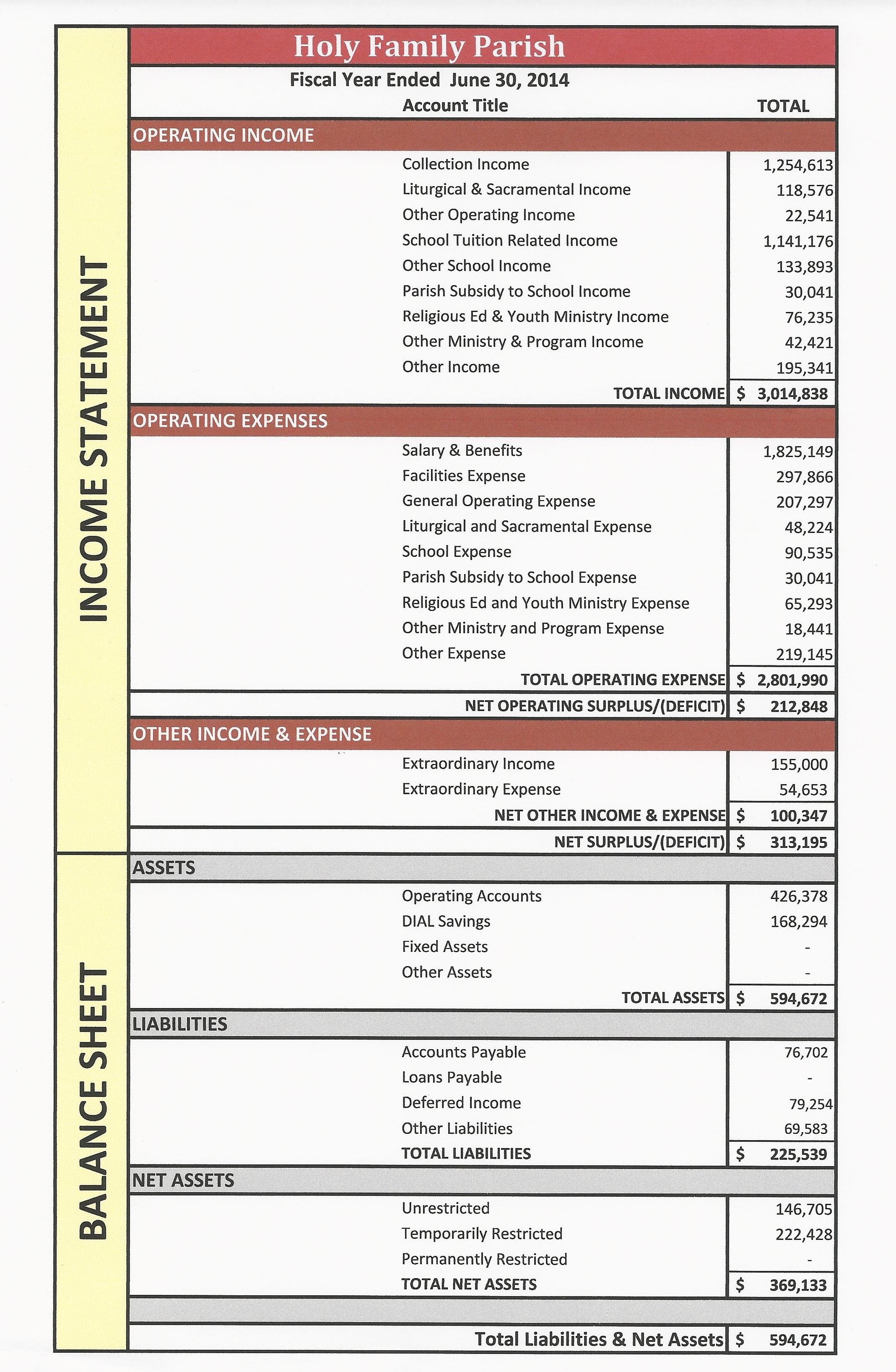 2014financereport